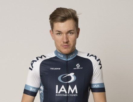 Хайнрих Хаусслер. Photo (c) IAM Cycling