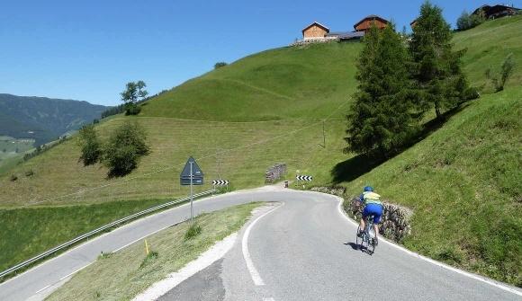 Джиро дель Трентино