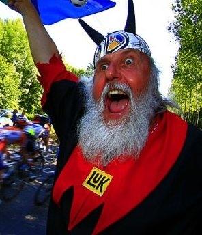 Опрос: Лучшие этапы Гранд-туров в 2013 году