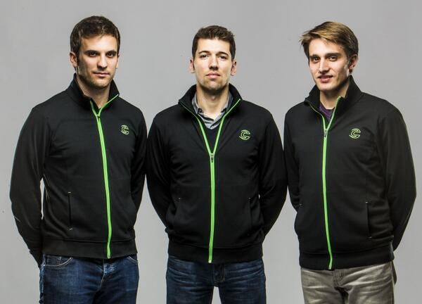 Photo (c) CannondalePro
