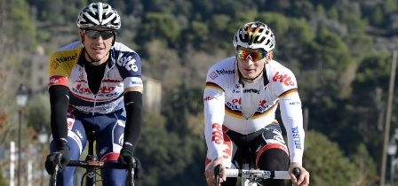 Lotto-Belisol. Photo © Lotto-Belisol