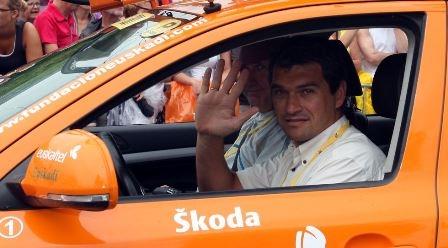 Игор Гонсалес де Гальдеано, photo (c) AS