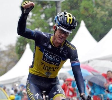 Майкл Роджерс, Photo © skysports.com