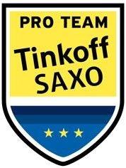 Николай Трусов и Иван Ровный в команде Tinkoff-Saxo