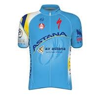 Команды ПроТура 2015: Astana Pro Team (AST) - KAZ