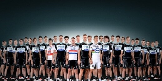 Omega Pharma - Quick-Step