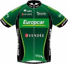 Команда Europcar не получила лицензию Мирового Тура на 2015 год