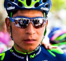 Наиро Кинтана - победитель четвертого этапа Тура Сан Луиса-2014