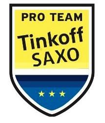 Команда Tinkoff-Saxo