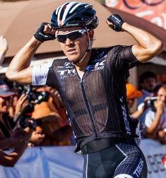 Хулиан Арредондо - победитель шестого этапа Тура Сан Луиса-2014