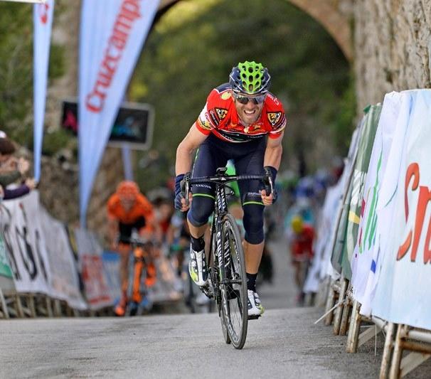 Алехандро Вальверде, фото (c) Movistar