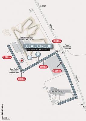 Тур Катара-2014. Превью