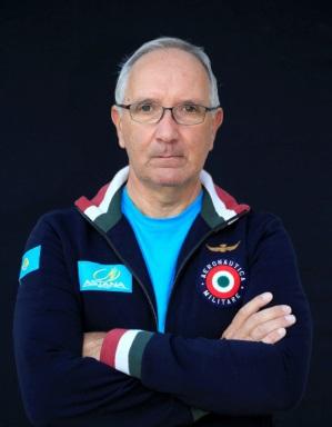 Джузеппе Мартинелли, Photo (c) Astana ProTeam