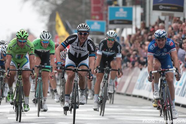 Джон Дегенкольб, фото © Presssport
