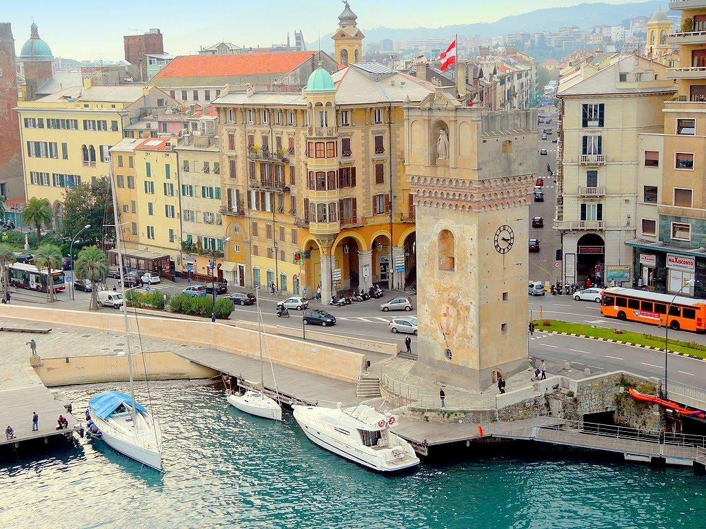 Недвижимость в Италии, квартиры, дома и виллы в Италии