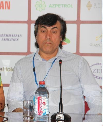 Джамолидин Абдужапаров, Photo (c) Tour d'Azerbaidjan