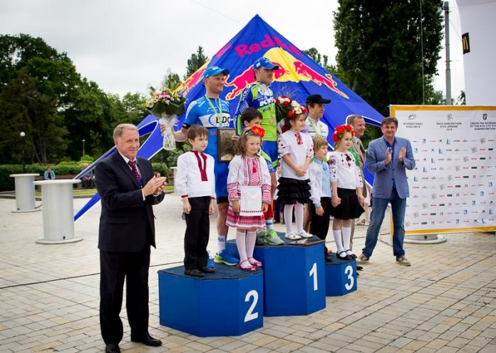 ПОБЕДИТЕЛИ RACE HORIZON PARK-1 2014
