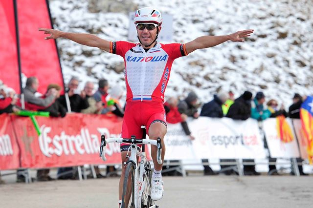 Хоаким Родригес, Photo: © Tim de Waele/TDW Spor