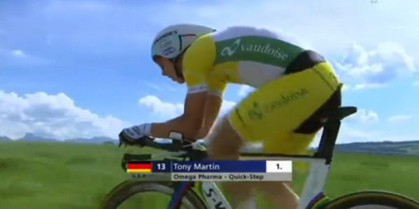 Тони Мартин