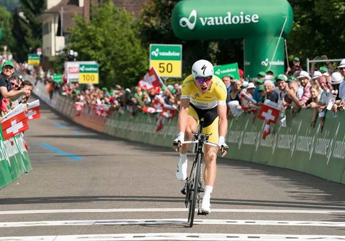 Тони Мартин, Photo © Tour de Suisse