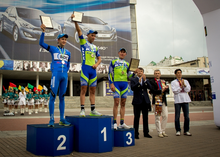 Блицы победителей Race Horizon Park-2 2014