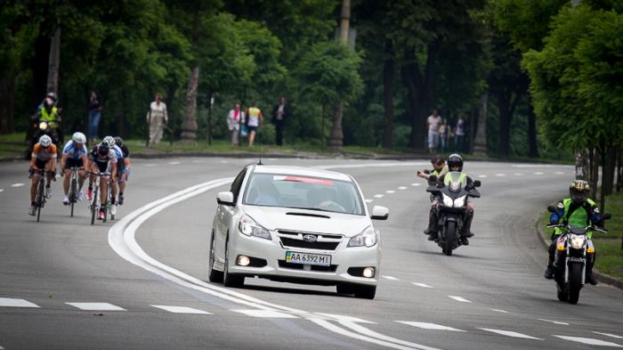 Велогонка Race Horizon Park глазами читателей Velolive.com