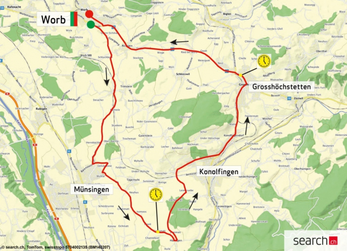 Тур Швейцарии-2014. Превью