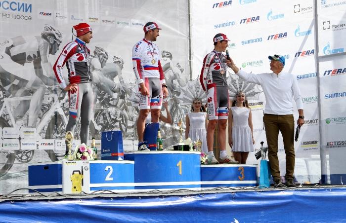 Абсолютная победа «Вертолетов России» на чемпионате страны
