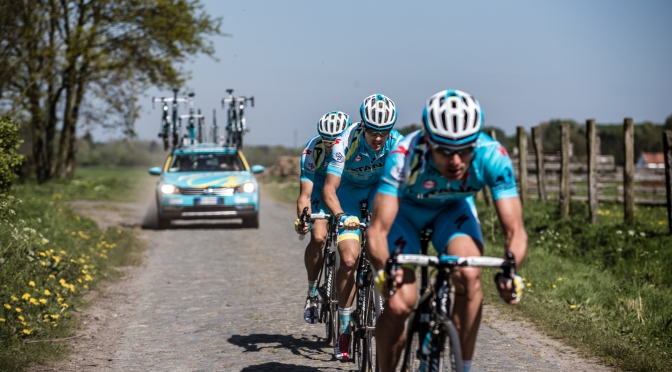 Astana, photo (c) AstanaProTeam