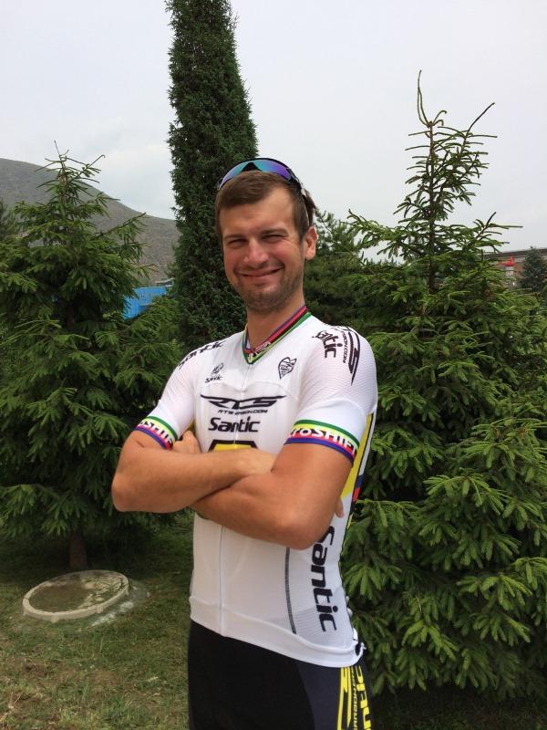 Иван Ковалёв