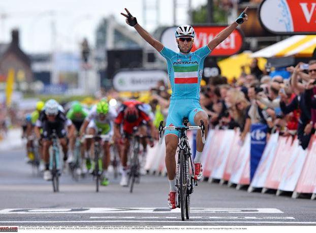Тур де Франс-2014. Гонщики о 2 этапе