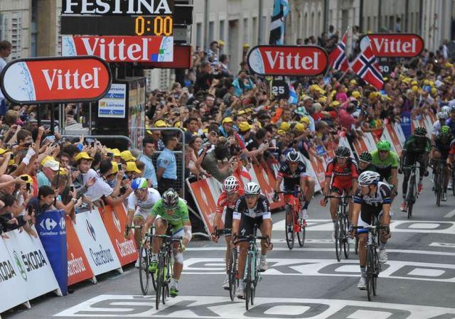 7 этап Тур де Франс. Photo © ASO/G.Demouveaux