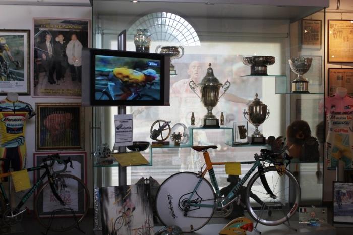 Джиро д'Италия-2020, превью этапов: 12 этап, Чезенатико - Чезенатико