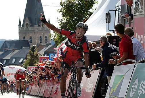 Грег Ван Авермат, Photo © cor vos EnecoTour
