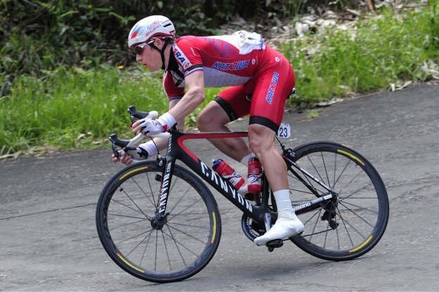 ����� �����, ���� @Tim De Waele/Team Katusha