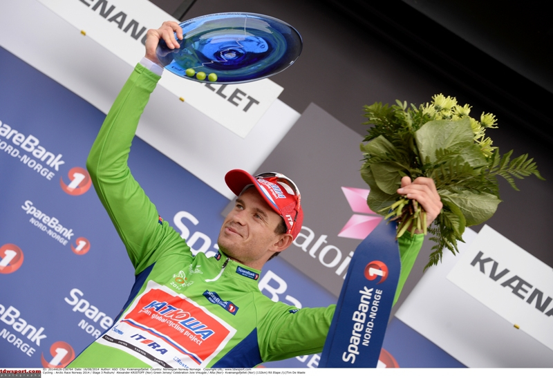 Photo credit: (c) Tim De Waele/Katusha