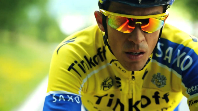 Альберто Контадор, Photo: © Tinkoff-Saxo