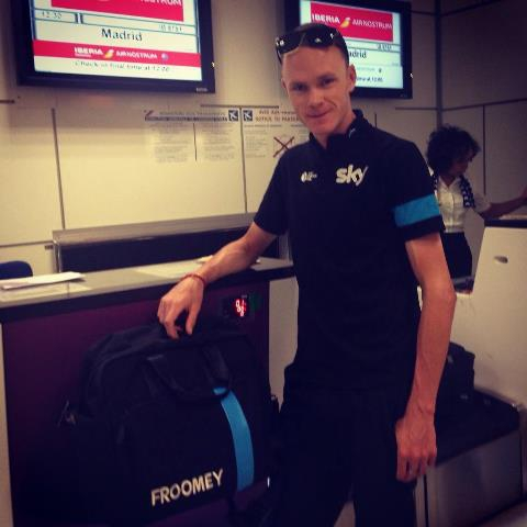 Крис Фрум, photo (c) @chrisfroome