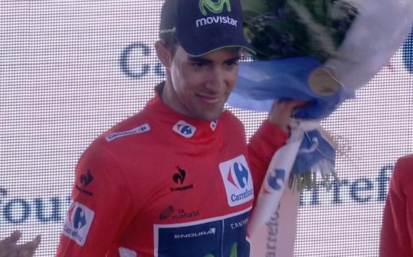 Джонатан Кастровьехо, Photo © Movistar Team