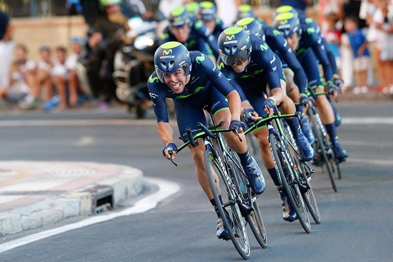 Вуэльта Испании (Vuelta a Espana)-2014