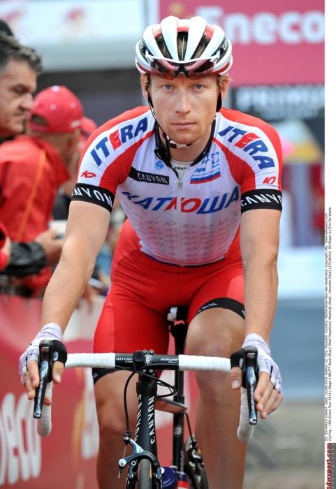 Энеко Тур-2014. Гонщики о 2 этапе
