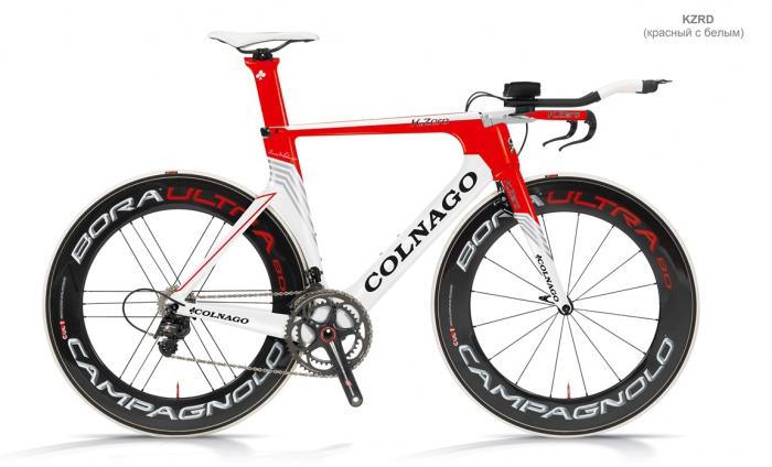 """Акция магазина """"Велоспорт"""" - предзаказ новых Colnago 2015 года"""