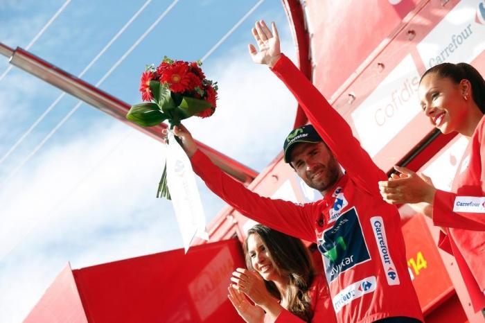 Вуэльта Испании-2014. Гонщики о 7 этапе