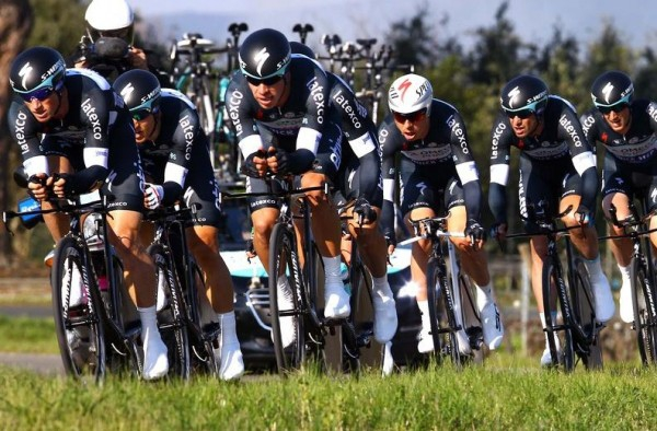 Omega Pharma-QuickStep, Photo © OPQS