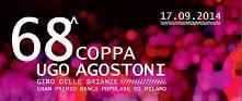 Coppa Agostoni-Giro delle Brianze-2014