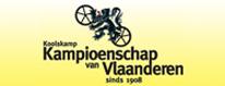 Kampioenschap van Vlaanderen 2014