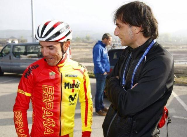 Хоаким Родригес, Photo © Rafa Gómez - Ciclismo a Fondo