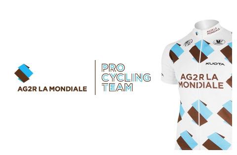 Новые контракты команды Ag2r-La Mondiale