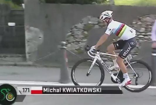 Михал Квятковски