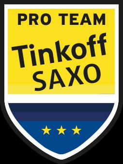 Перестановки в тренерском штабе команды Tinkoff-Saxo